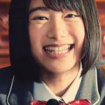 【マクドナルド】ソフトクリームのCM可愛い女子高生は誰?ワッフルコーン