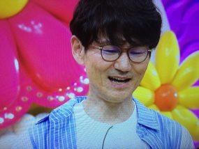 南原清隆 ナンチャン メガネ 眼鏡 理由 病気 画像