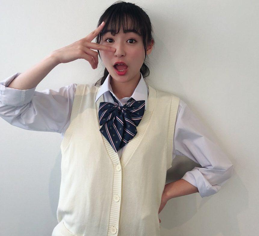 鈴木美羽 高校 どこ 彼氏 画像