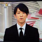 小山慶一郎everyで涙の謝罪動画!NEWS活動自粛いつまで?