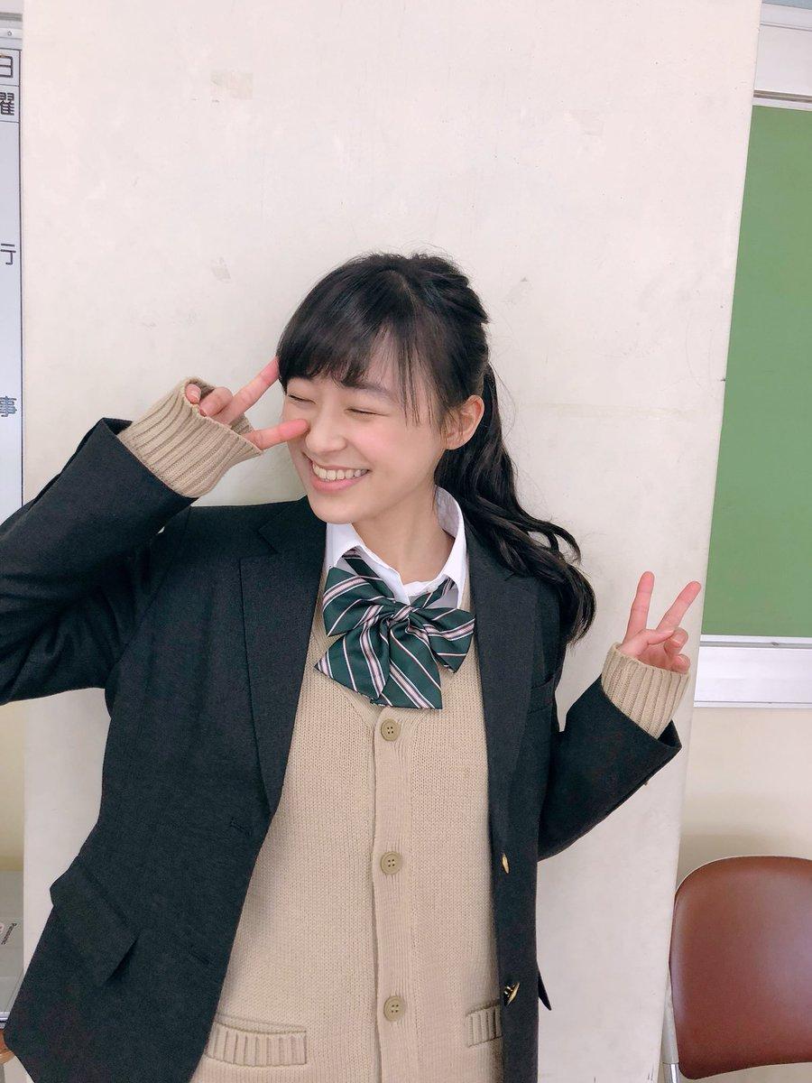 鈴木美羽 可愛い TVer CM 女の子 誰 画像